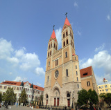 St. Michael′s Cathedral