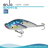 Lipless Fishing Lure (LL0570)