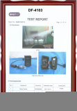 Test Report of waterprooft-DF4103