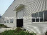 Tanzania Project of standard steel warehouse