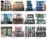 Evaporator for NaOH, Nacl2, Starch, Syrup and Other Crystallization Process