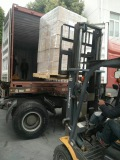 Loading and Delivery