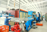 Hot stamping processing