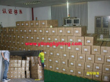 shipment for 18X15W LED PAR CAN