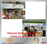 Vitenam Rubber Tech Exhibition