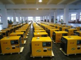 Certified Portable Generators With Multiple Functions