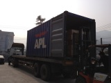 FCL Delivery