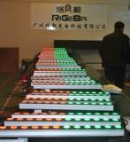 LED Intelligent Bar-LED Wall Washer Produce Line