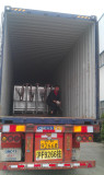 our frozen french fries plant is loading for shipment to morroco 3