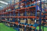 Spare Parts Depots