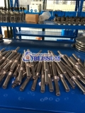 Spare parts supply