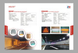 Tunnel LED road stud & tunnel LED delineator
