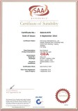 SAA Certificate for LED High bay light