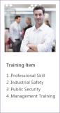 Training Item