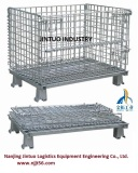 Competitive Price of Wire Mesh Cage from China Factory