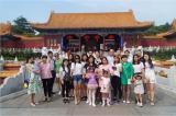 Final day in Zhuhai