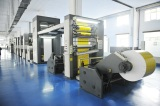 Foil Stamping Production Line