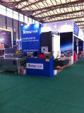 ultrasonic cleaner from Automechanical Exhibition in shanghai city