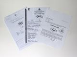 Trademark Certificates