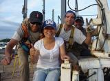 Project: Argentina Steel Structure Workshop