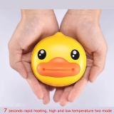 Cartoon B.Duck Hand Warmer Portable Mini Power Bank 6000mAh for Christmas Gifts