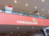 2013 Hospitalar in Brazil