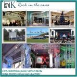 RK STAGE TRUSS SUPPLIER