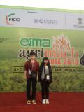 EIMA AGRIMACH INDIA 2013