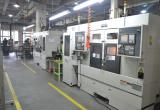 cnc machine centre