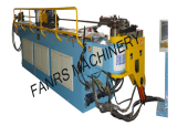 CNC 114TSR pipe bending machine