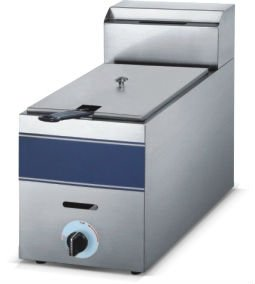 Gas Fryer (CHZ-10L)