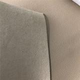 Bovine Fiber Bonded leather for Bag Furniture Car seats