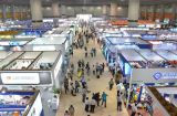 Exhibition 2017 ---China Homelife Fair in DUBAI
