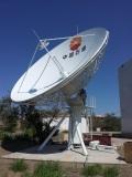 CNPC(China National Petroleum Corporation) Satellite Communication System Expansion Project