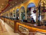 Malaysia Genting Grand Hotel-World Biggest Hotel