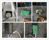 furnace core instruction - electronic component