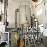 The spray drying tower system fault processin