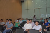 Seminar of Ultrasonic Hardness Tester 2/3