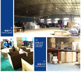Paint center & Packing center &Warehouse