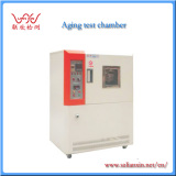 Ageing oven test chamber