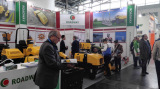 BAUMA FAIR IN GERMANY 2016