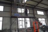 Factory visiting