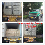 Delivery to India