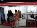 Miami China Sourcing Fair & Korea Sourcing Fair