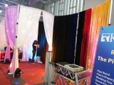 2014 RK Pipe and drape exhibition hot sale