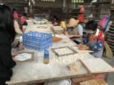 stone mosaic factory