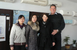 Ecoec International Visiting