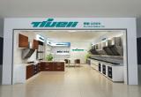 speciality store for trueli brand