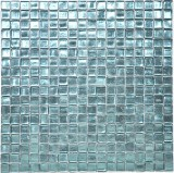 Glass Mosaic for Pictures Pattern Home Decoration (Df33)