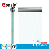 Stainless Steel Slotted Tube Handrail Pipe